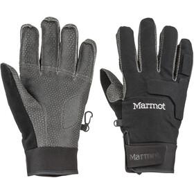 Marmot XT Guantes, black